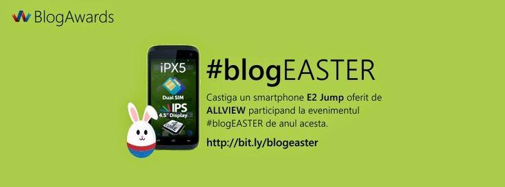 Daniele: Castiga un Allview E2 Jump la BlogEaster  http://daniela-florentina.blogspot.ro/2015/03/castiga-un-allview-e2-jump-la-blogeaster.html