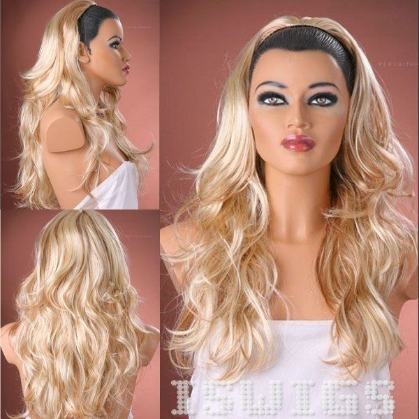 Don't like your short straight locks, why not add lengthy curly #HairExtensions! Is your hair too short? Why not add some long human #HairExtensions with a bit of color! The sky really is the limit when it comes to Remy's wigs #HairExtensions in Australia. http://goo.gl/WrtSAz