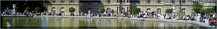 Op de site Parijs mijn stad vind je veel info over leuke dingen te doen met kinderen.