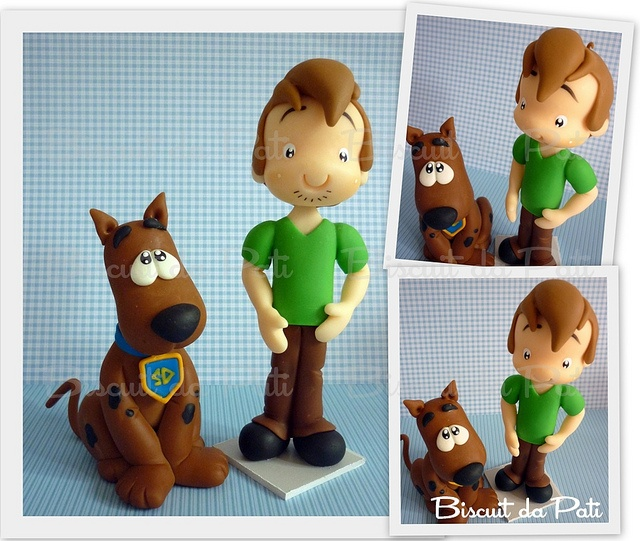 Scooby by Biscuit da Pati, via Flickr