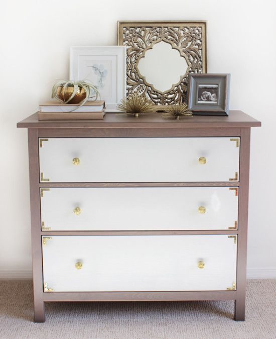This Ikea hack is absolutely gorgeous!