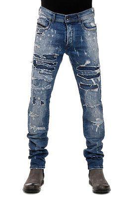 Diesel Jeans Men