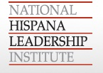 Best Non-For-Profit Organization using Social Media to reach Latino(a)s  National Hispana Leadership Institute – @NHLI