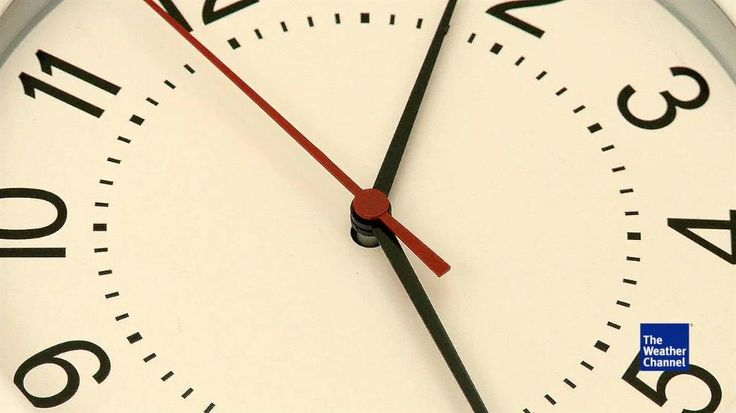 A look at why we observe Daylight Saving Time.