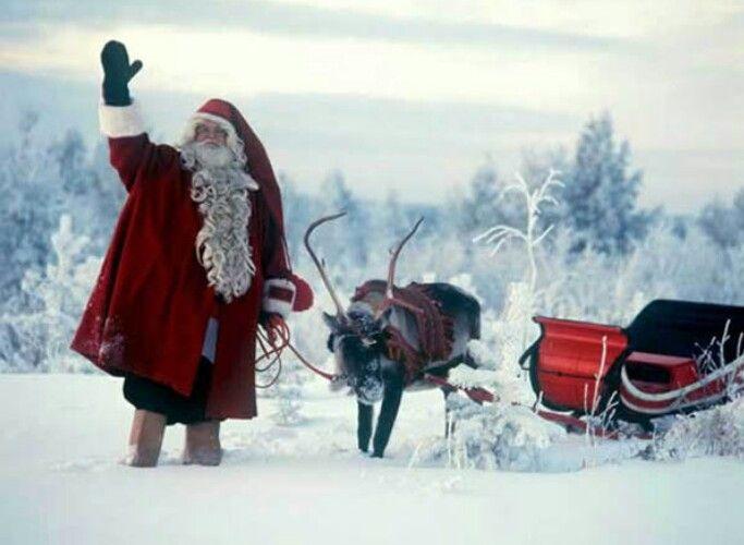 Tus viajes soñados: El pueblo de Papá Noel