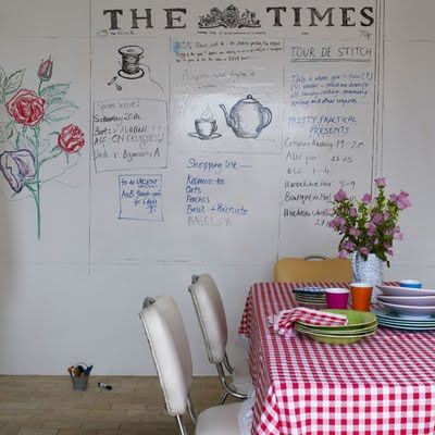 31 best images about whiteboard ideas on pinterest stop for Office whiteboard ideas