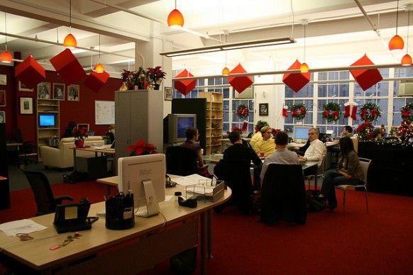 Tumblr Newyork Office