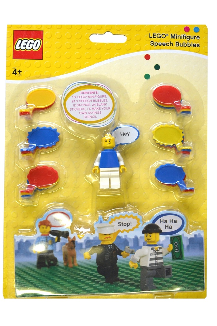 Best Gifts For The Lego Enthusiast Images On Pinterest Lego - How to make homemade lego decals