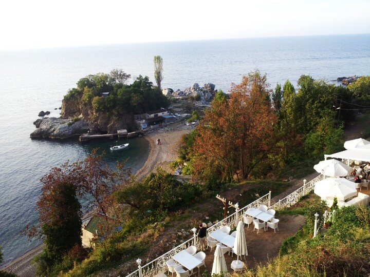 Blacksea Zonguldak/Turkey