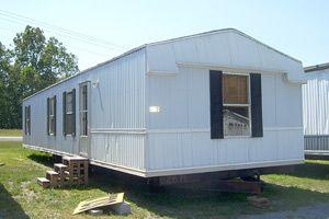 Cullman Liquidation Center Single Wide Mobile Homes