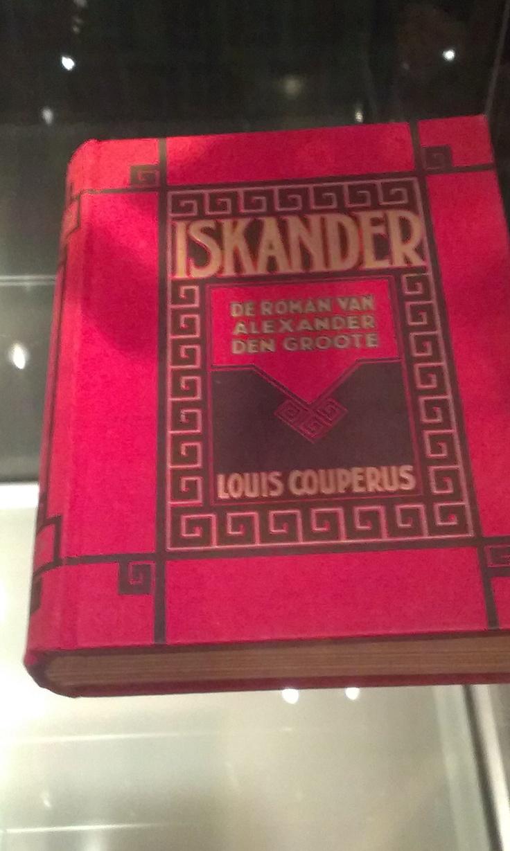 Iskander - Roman van Louis Couperus