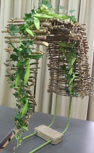 Crossing Boundaries ~ Christine de Beer Floral Lifestyle Design