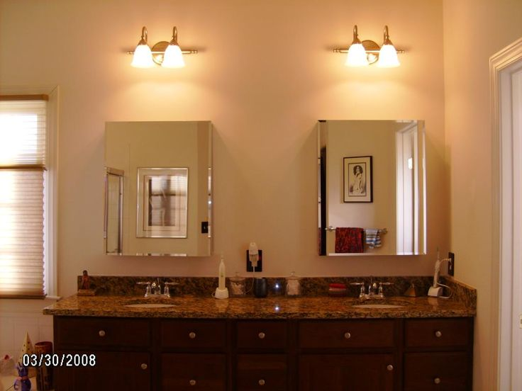 Best Bathroom Medicine Cabinet Ideas On Pinterest Small - Bathroom light fixtures over medicine cabinet for bathroom decor ideas