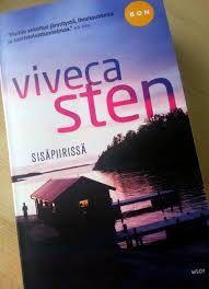 Viveca Sten: Sisäpiirissä