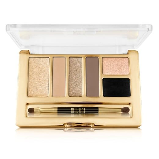 MILANI Everyday Eyes Powder Eyeshadow Collection - MILANI from Milani UK