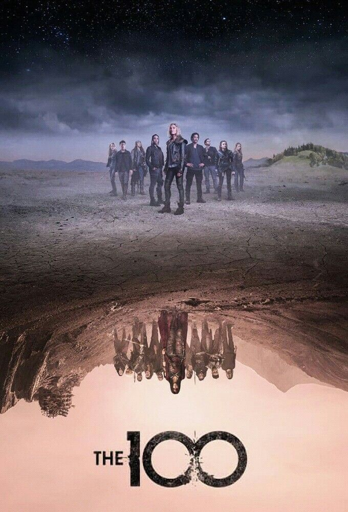 The 100 Season 1 6 Wallpapers Series The 100 Os 100
