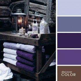 DiscoverColor.ru | Вдохновляющие цветовые палитры