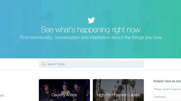New Twitter features aim to keep users pecking around   Twitter has introduced a new home page and a new way to recommend you tweets. Buying advice from the leading technology site