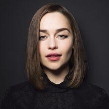 Emilia Clarke pictures and photos