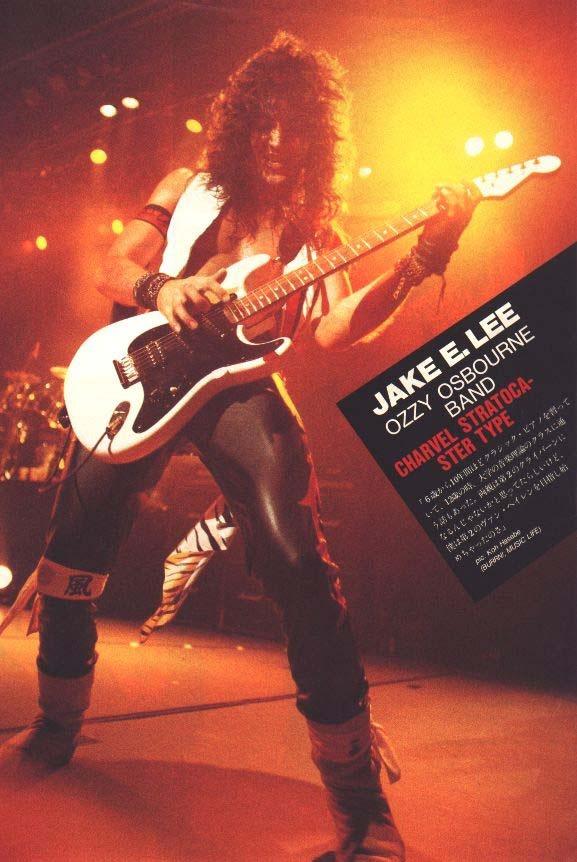 Jake E. Lee [1]
