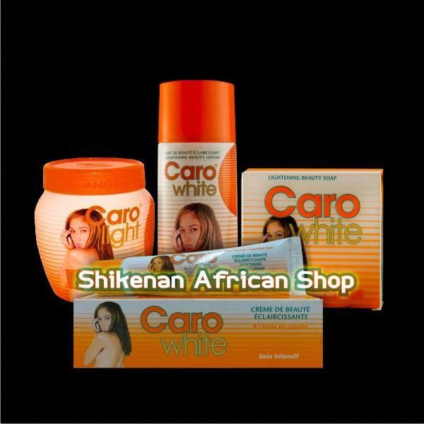Caro White Package African Beauty Goodwhiteningcream Caro White Best Skin Lightening Products African Beauty
