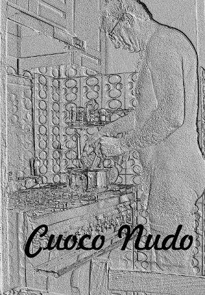 """Le ricette del """"Cuoco Nudo"""": Insalatona di polpo"""
