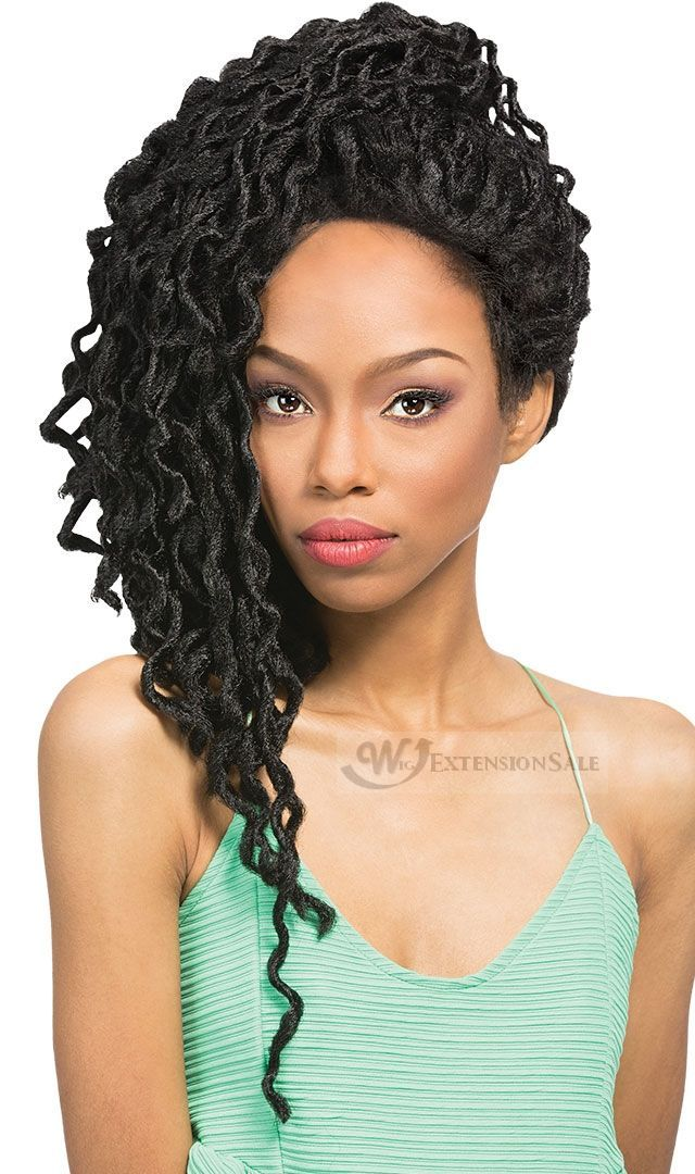 lace hair style outre lace front braided wig locs locs wig and 4964