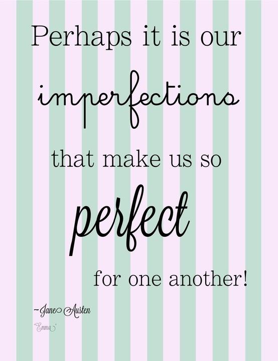 Jane Austen's Emma- GREAT quote!!! <3