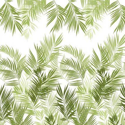 JAVA Jungle leaves 270 x 265 cm behang EUR 238,95 Behang » Behang » Foto wand