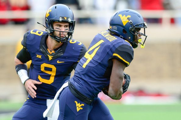 NCAA Football Betting: Free Picks, TV Schedule, Vegas Odds, Texas Tech Red Raiders vs. West Virginia Mountaineers, November 7th 2015