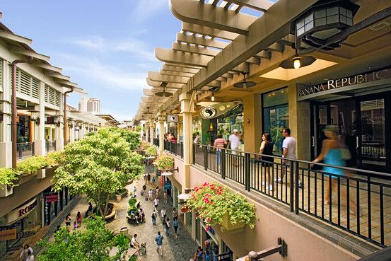 If you want a true local experience- head over to the Ala Moana Center, the largest outdoor mall in the world. You are bound to find some great treasures!  Be sure to hit the bar on the top floor and keep an eye out for surprise theatrical performances. - The Equus, Ascend Hotel Collection® #GoNative