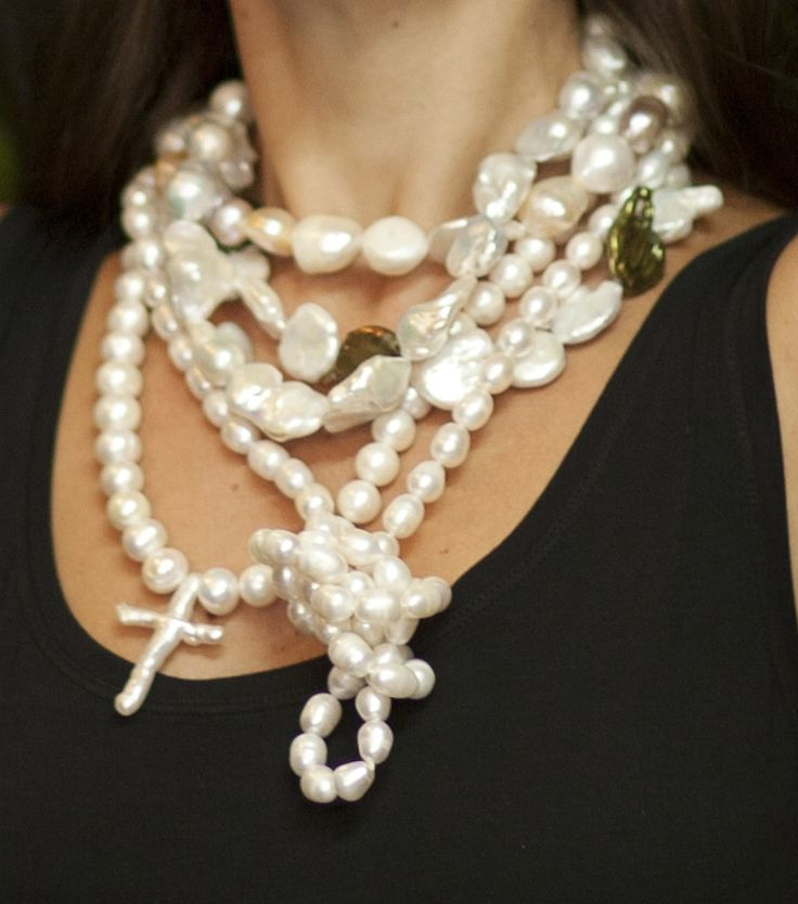 Bellissimo Port Douglas Jewellery Pearls