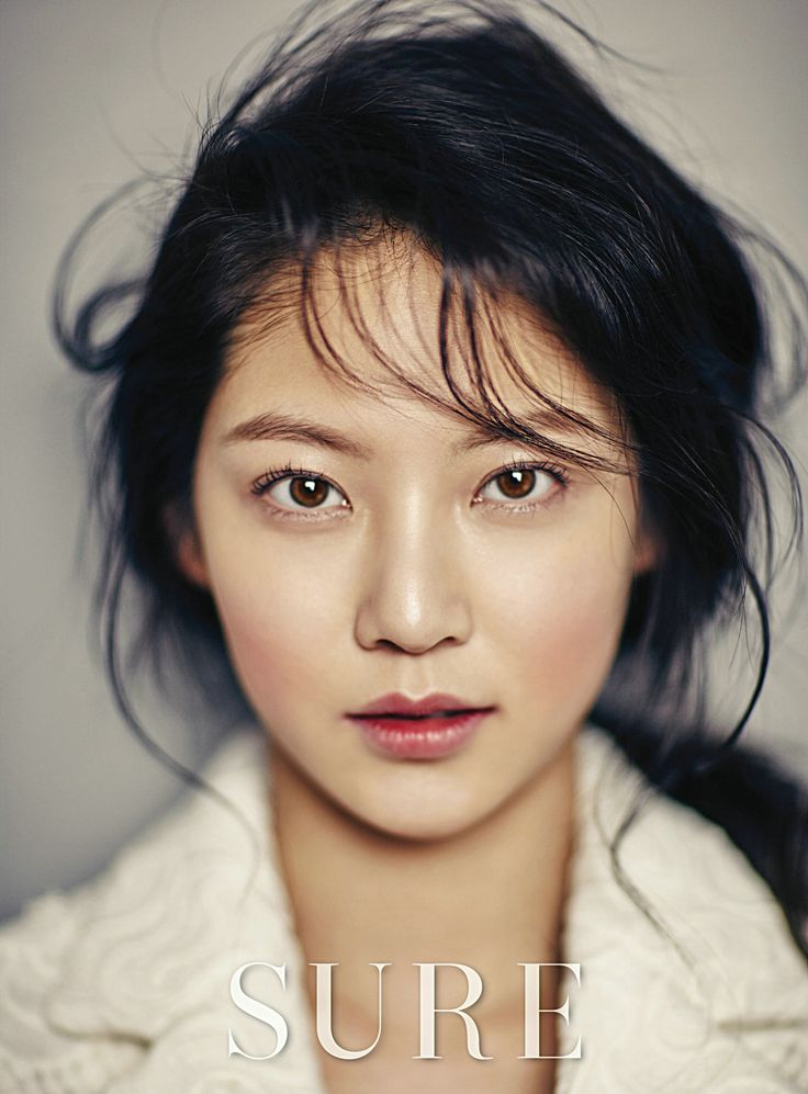 Gong Seung Yeon - Sure Magazine February Issue '16