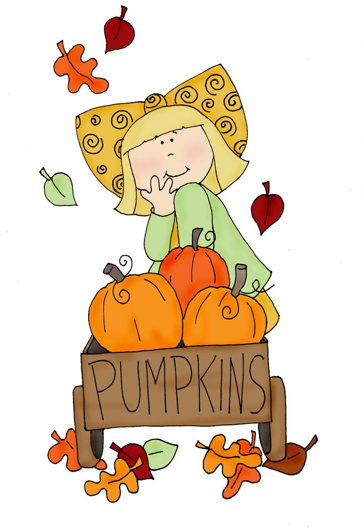 78 best images about clip art on pinterest hand washing clip art - Free Dearie Dolls Digi Stamps Wagon Full Of Pumpkins Fall Clip Artdigital