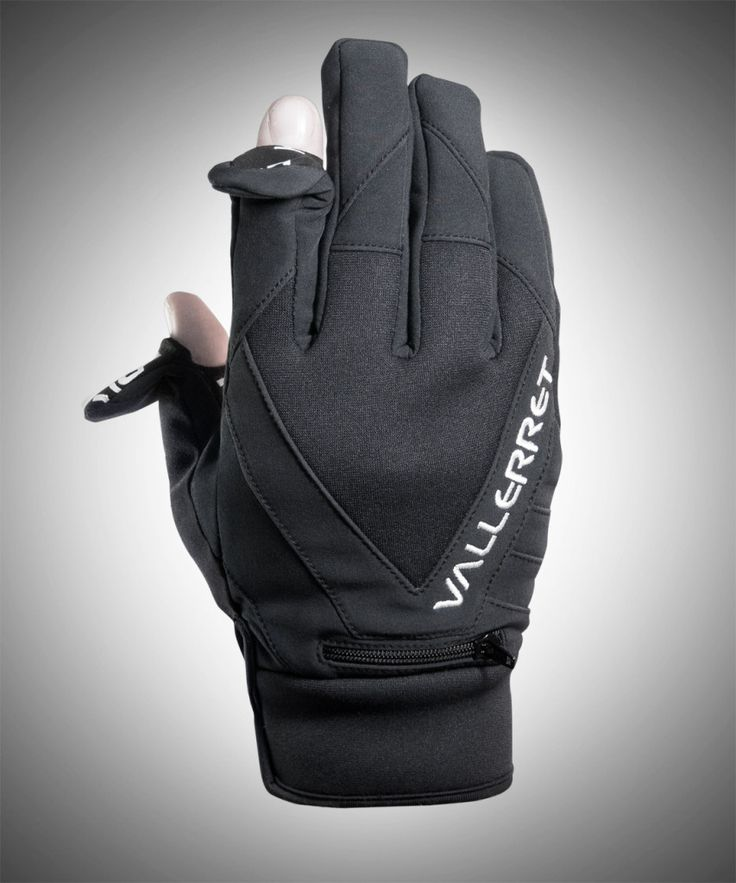 Photography Gloves - Vallerret Photography Gloves