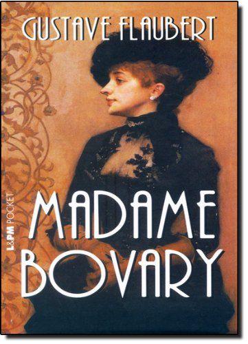 'Madame Bovary' trata da desesperança e do desespero de uma mulher que, sonhadora, se vê presa em um casamento insípido, com um marido de personalidade fraca, em uma cidade do interior. O romance mostra o crescente declínio da vida - interna e externa - de Emma Bovary.