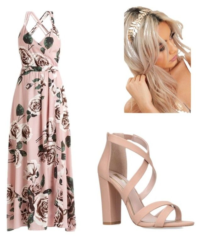 """""""Untitled #15"""" by niken-laras on Polyvore featuring Miss KG"""