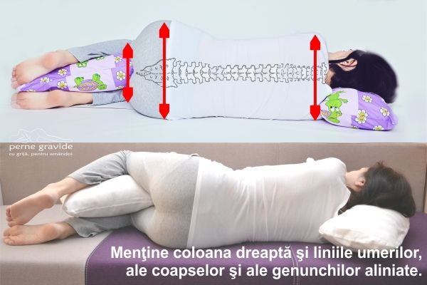 pregnancy and relaxing pillow www.pernegravide.ro