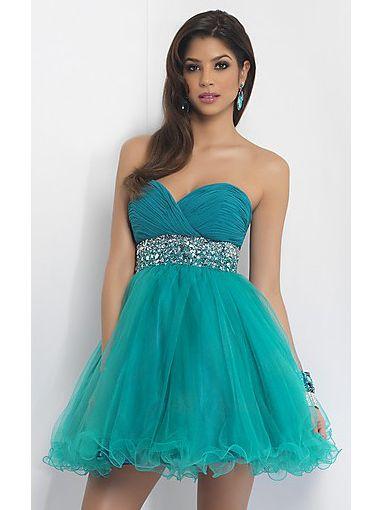9 besten Quinceanera Dresses! Bilder auf Pinterest | Kleider, xv ...