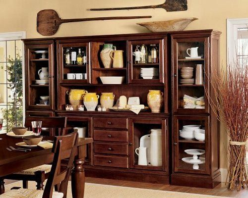 Dining Room Furniture Buffet Pottery Barn