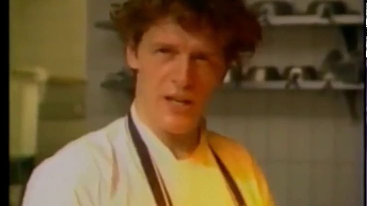 A Favorite MPW video: Marco Pierre White - Calf's Liver and Onions #kitchenconfidential #SXSW #sunshine #summer #streetfood #NoReservations #culinary #kitchen #home