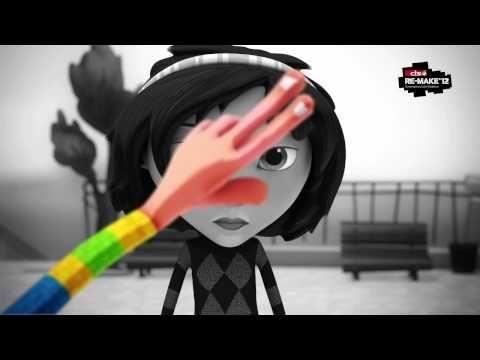 ▶ Ciudad Colorida (Cortometraje Animado) HD - YouTube