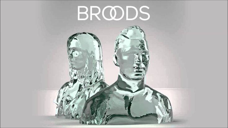 Broods - Bridges obsessed with this song and band!