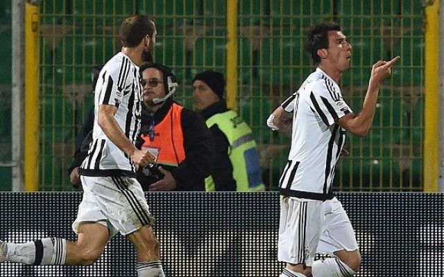 PALERMO - JUVENTUS FINISCE 0-2 HIGHLIGHT, PAGELLE, VIDEO ...