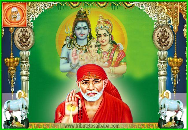 Sai Baba Episode #25 - Tribute to Sai Baba
