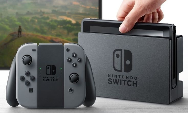 Nintendo Switch Revealed! The Home Console You Can Take Anywhere http://www.toomanly.com/7074/nintendo-switch-revealed-home-console-you-can-take-anywhere/