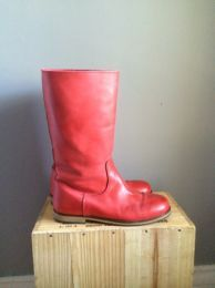 Available @ TrendTrunk.com TAFT Leather Boots Boots. By TAFT Leather Boots. Only $108.00!