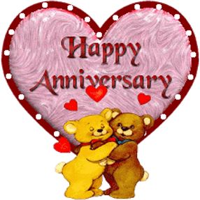 happy anniversary | Orkut Scraps - Happy Anniversary Scraps