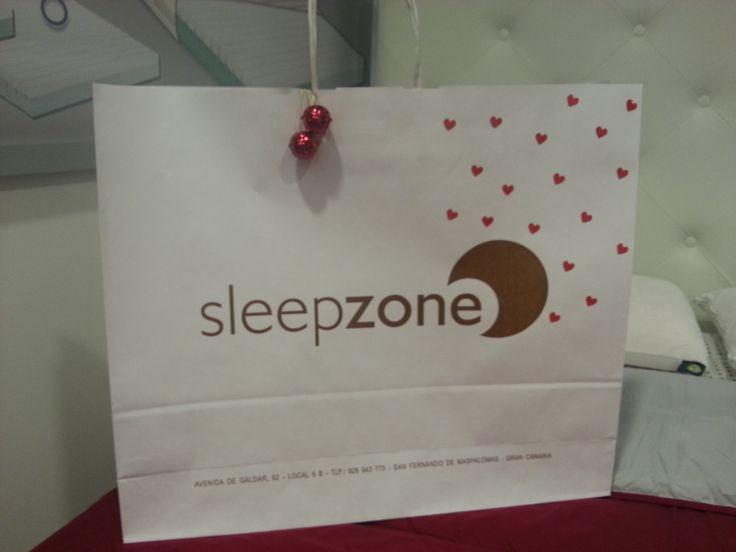 Está de moda regalar #Descanso , está de moda regalar #SleepZone