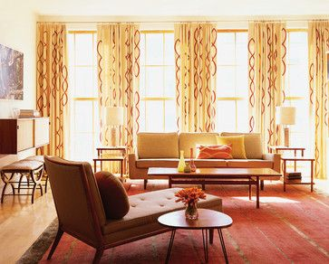 510657 0 8 7161 modern living room The 70s and 21st Century Modern Design